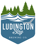 Ludington Bay Brewing Co Logo